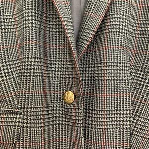 J. Crew Jackets & Coats - J Crew Wool Blazer